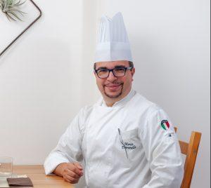 Marco Domenella
