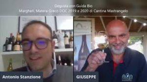 Antonio Stanzione e Giuseppe Mastrangelo
