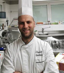 Daniele Spoletini