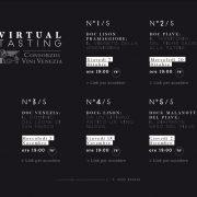 Virtual Tasting